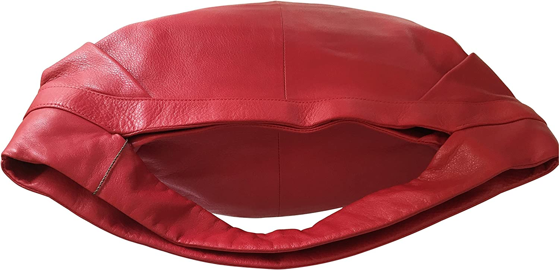 LUPO , Cabas pour femme Rouge - Rouge