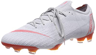 Nike Vapor 12 Elite Fg, Scarpe da Fitness Unisex Adulto