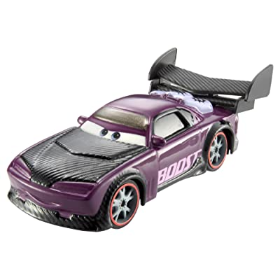 Disney Pixar Cars Color Changers Boost Vehicle: Toys & Games