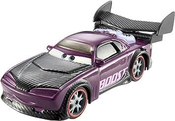 Disney Pixar Cars Autojagd /& Farbwechsel Frank /& Lightning McQueen Mattel DHF82