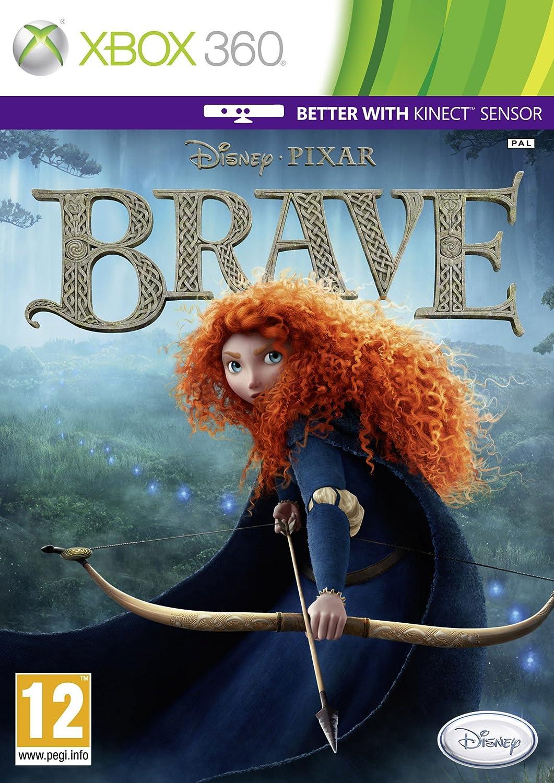 Brave - Kinect Required (Xbox 360) [Importación inglesa]: Amazon.es: Videojuegos