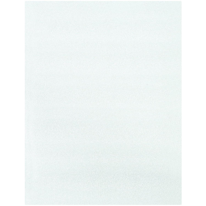 Pack of 150 10 x 13 White Partners Brand PFP1013 Flush Cut Foam Pouches