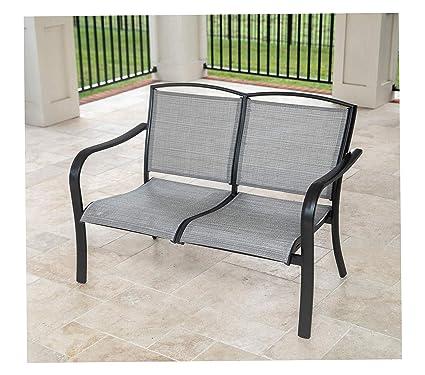 Astonishing Amazon Com Hanover Patio Outdoor Garden Premium Foxhill All Forskolin Free Trial Chair Design Images Forskolin Free Trialorg