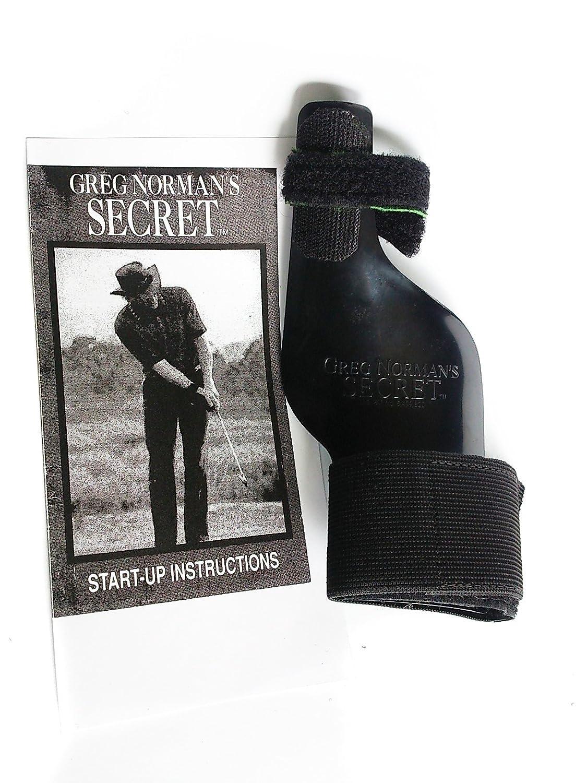 グレッグノーマンの秘密のゴルフ援助(メンズ右利き)   B00RI06KJU
