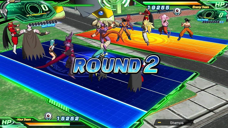 Super Dragon Ball Heroes (Nintendo Switch): Amazon co uk: PC