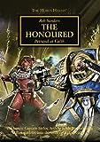The Honoured (The Horus Heresy)