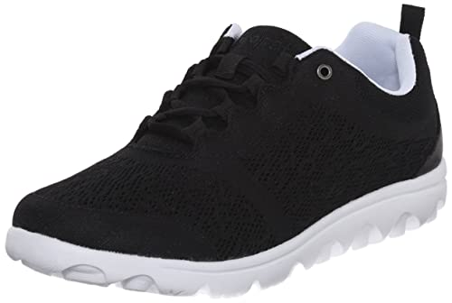 Propet Women's Travelactiv Fashion Sneaker Review