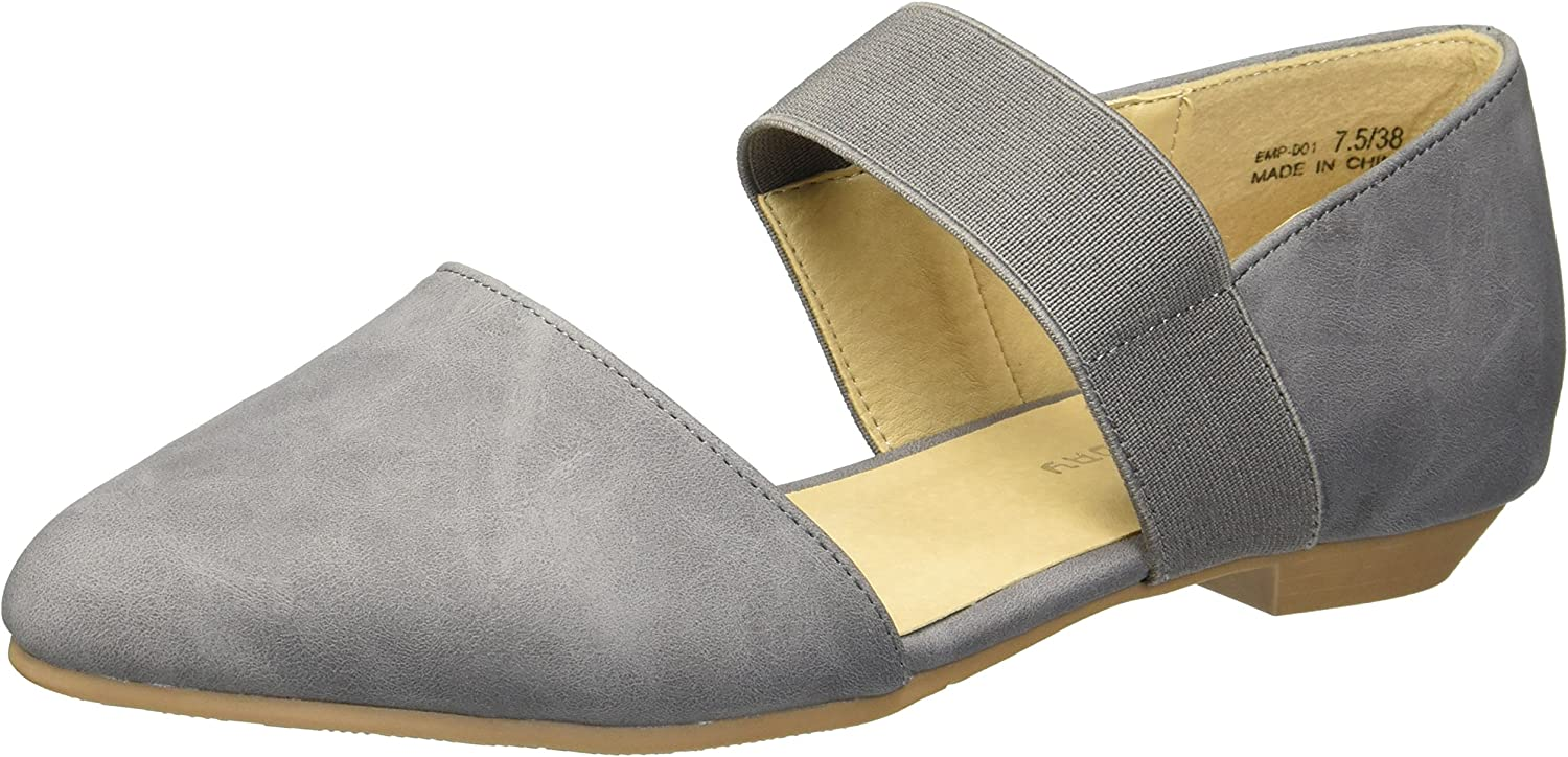 CL by Chinese Laundry Women's Edelyn Ballet Flat
