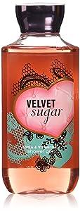 Bath and Body Works Signature Collection Shower Gel Velvet Sugar