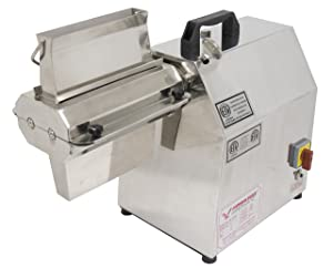 American Eagle Food Machinery AE-JS22 1.5 hp Electric Jerky Slicer Kit Stainless Steel