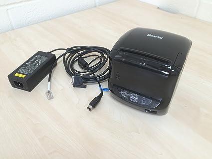 Sam4s 100 gigante Epos impresora térmica de recibos cocina billete ...