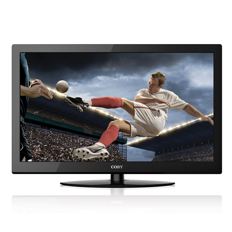 Amazon.com: Coby TFTV3925 39-Inch 1080p 60Hz LCD HDTV (Black): Electronics