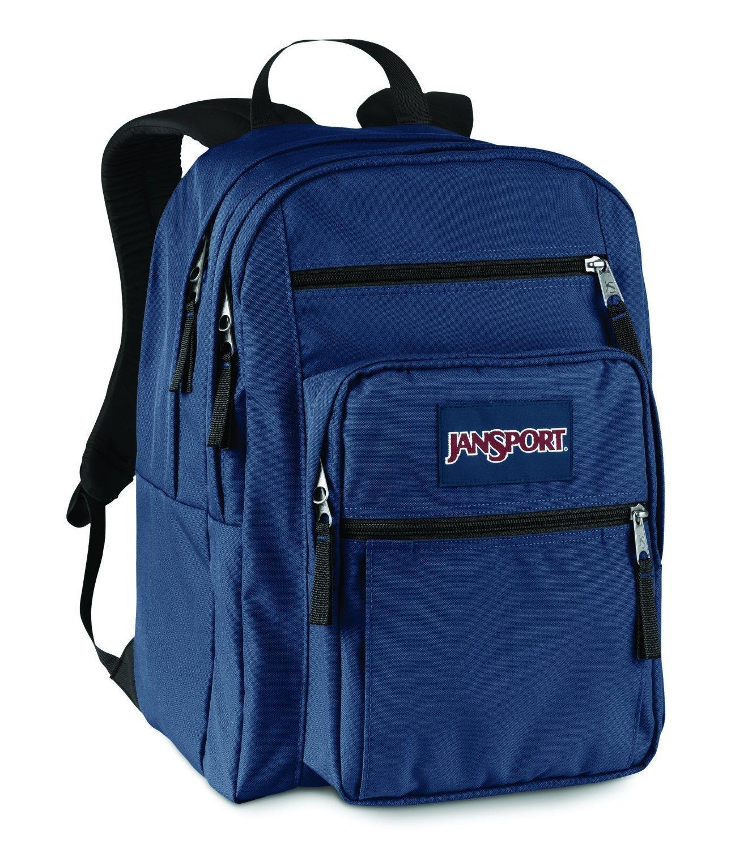 JanSport Big Big Big Student Multi Saucy Chevron Backpack B00MNK2NJQ Daypacks Online-Verkauf 0fb8dc