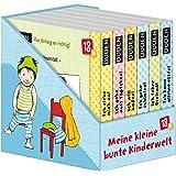 DUDEN Pappbilderbücher 18+ Monate: Duden: Meine kleine bunte Kinderwelt: ab 18 Monaten