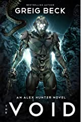 The Void: Alex Hunter 7 Kindle Edition