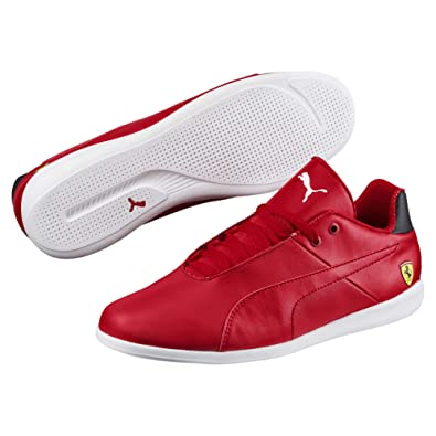 3591a92f3a0f Puma Unisex s SF Future Cat Casual Sneakers  Buy Online at Low Prices in  India - Amazon.in
