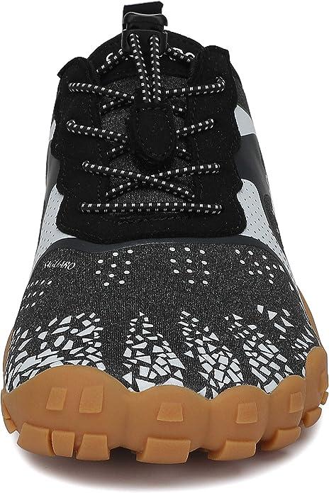 SAGUARO Hombres Mujeres Zapatos de Agua Barefoot Deportes Acu/áticos Gr.36-48