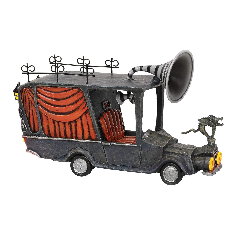 Department 56 Nightmare Before Christmas VLG The Mayor's Car Figurine #6003314
