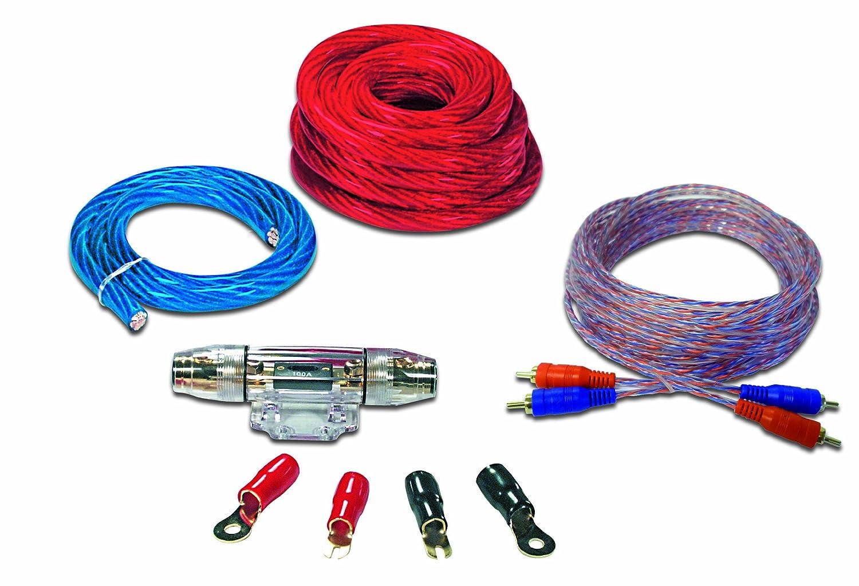 Dietz 20135 Kabelsatz auf Basis 35 mm²: Amazon.de: Elektronik