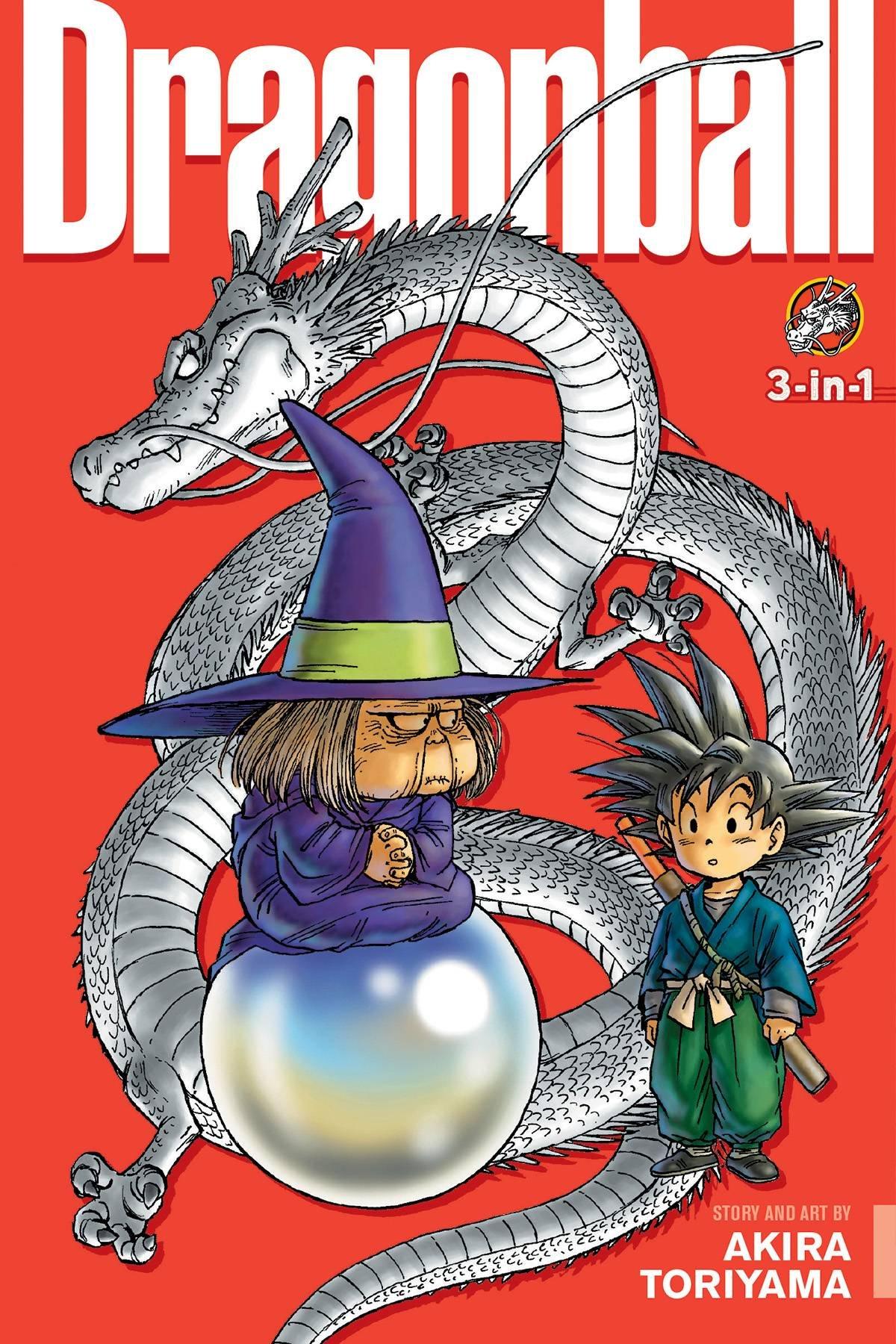 Dragon Ball 3 1 Vol product image