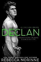 Declan (Irish Rugby Romance Book 1)