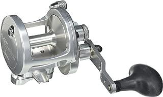 product image for Avet MXL5.8:1 Single Speed Reel - Silver - Left Handed