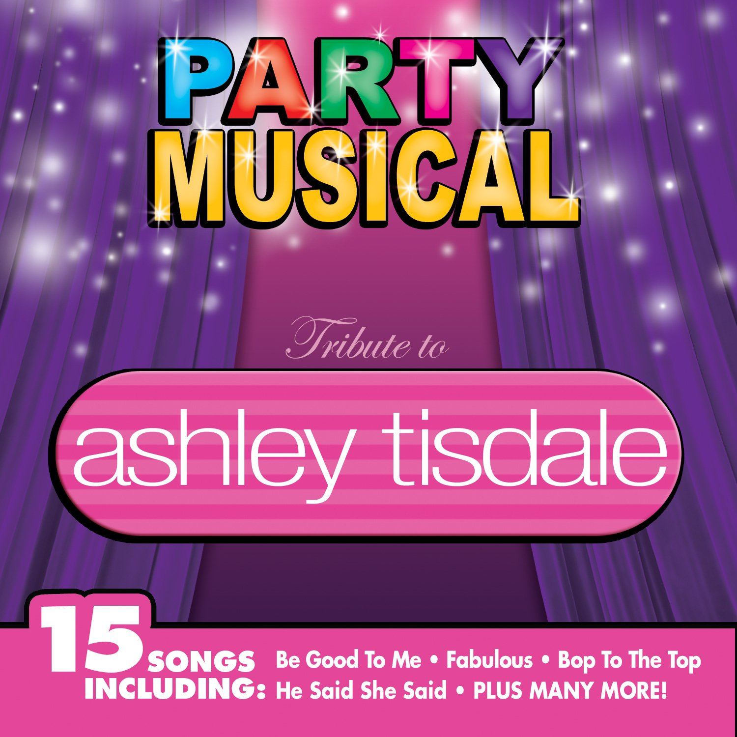 DF TRIBUTE TO ASHLEY TISDALE