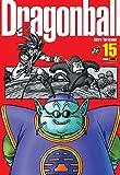 Dragon Ball Partworks Vol. 15