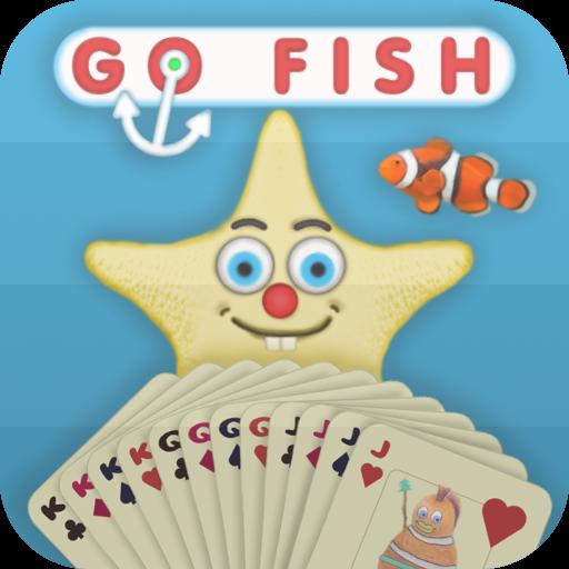 Go Fish Free