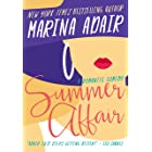 Summer Affair: A Hilarious and Tender Friends to Lovers Romantic Comedy (The Eastons)