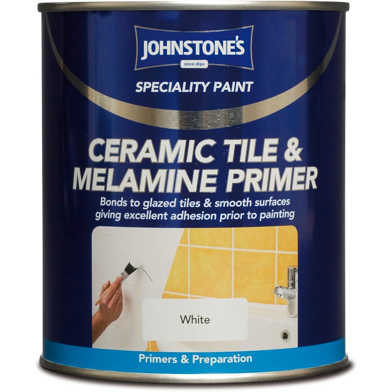 Johnstones Specialty Ceramic Tile And Melamine Primer 750ml Amazon