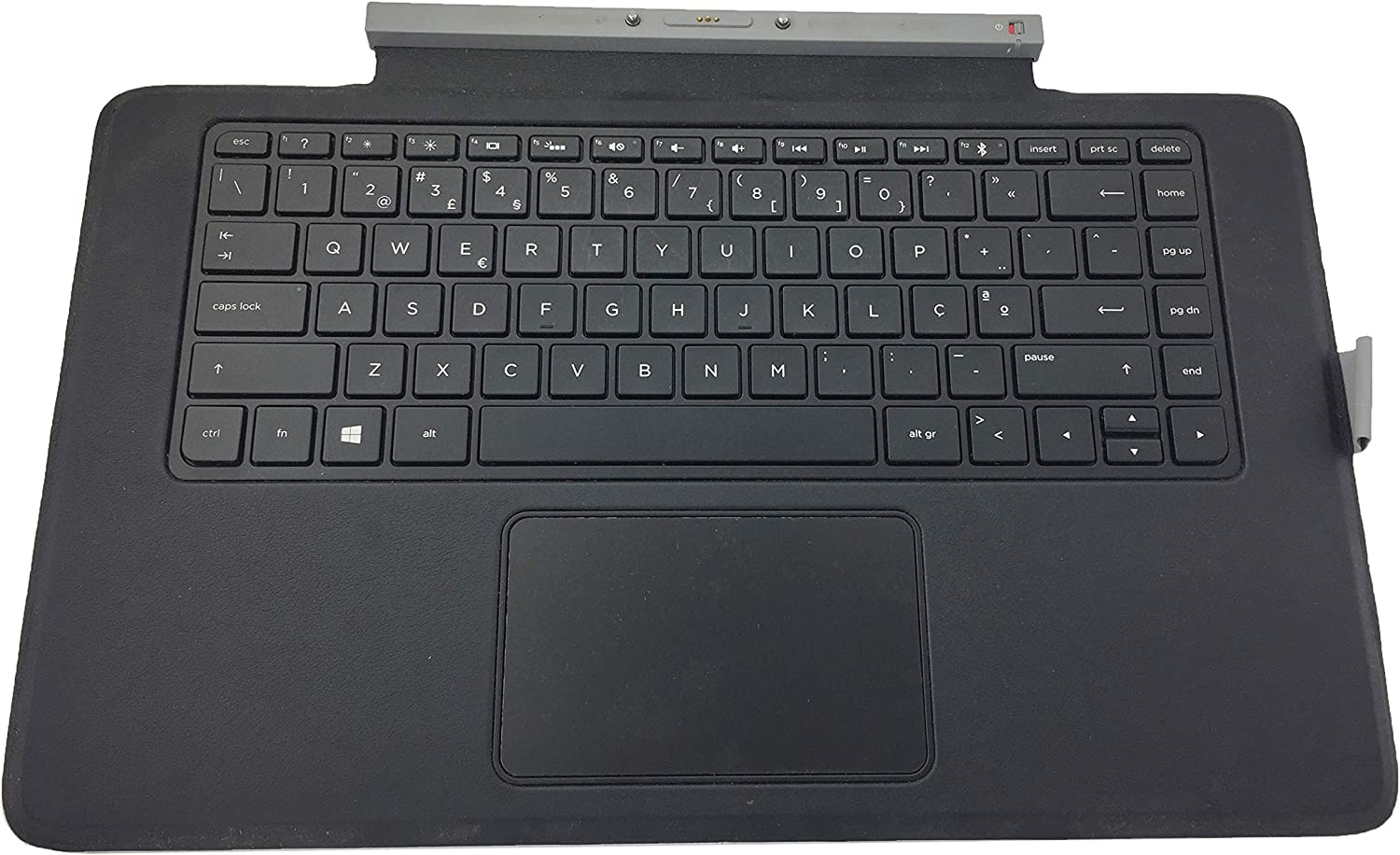 Portugal Bluetooth Keyboard with Backlit for HP Envy X2 Detachable 13-J 13T-J Series Compatible SPS Number: 789321-001 796693-001 796692-131