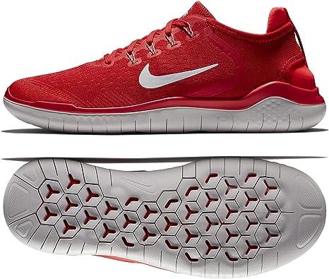Nike Mens Free Rn 2018 Running Shoe (15