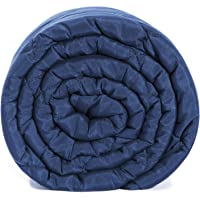 BlanQuil Basic 12lb Weighted Blanket