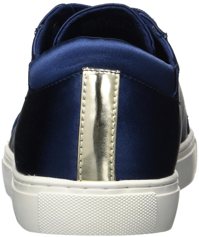 Kenneth Cole New York Women's Kam Techni-Cole Satin B(M) Lace-up Sneaker B079JR2M2H 10 B(M) Satin US|Navy f86b36