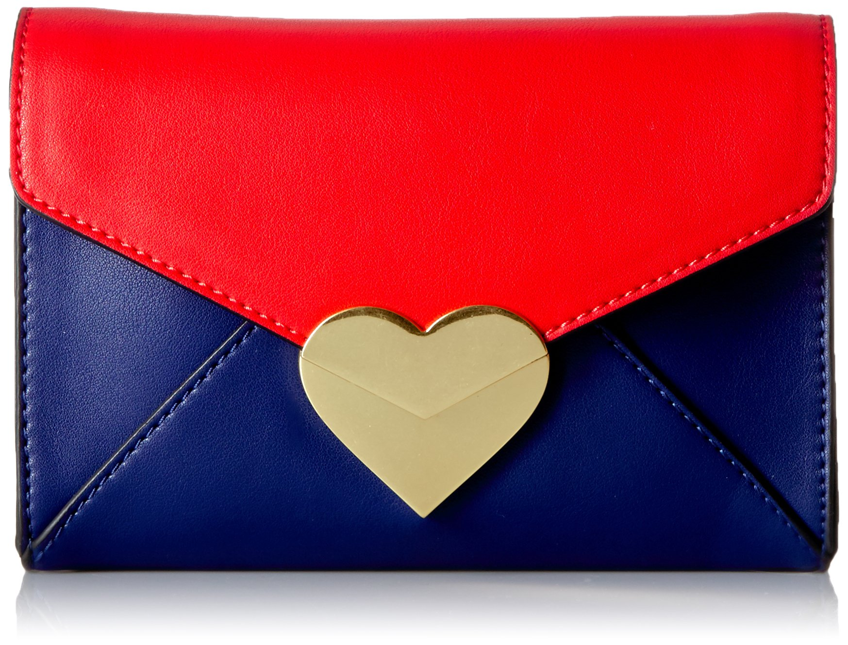 Dear Drew by Drew Barrymore Women's Tourist for a Day Belt Bag- bright nights tomato
