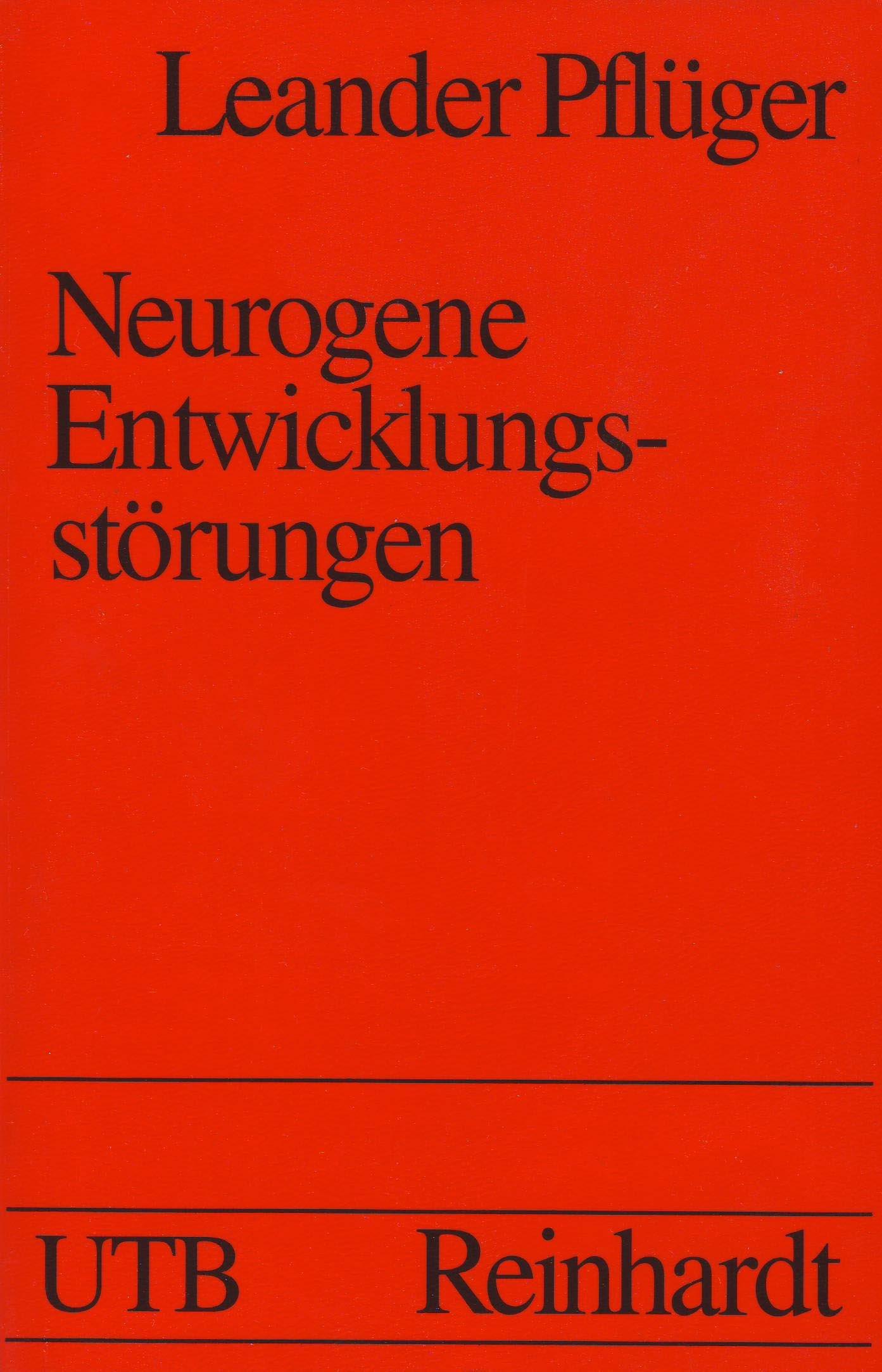 Neurogene Entwicklungsstörungen