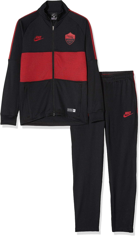 Desconocido Nike A.s. Roma Strike Chándal, Unisex niños: Amazon.es ...