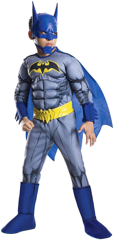 Rubie's Rubie's Rubie's Costume Batman Unlimited Deluxe Child Costume, Large by Rubie's Costume Co c30ed0