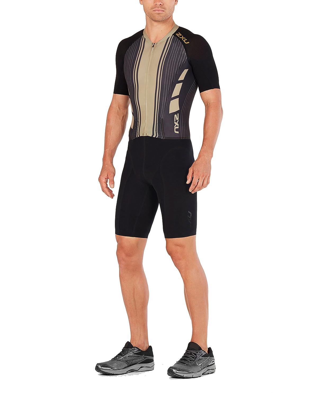 2XU Men's Project X Sleeved Trisuit 2XU Pty Ltd