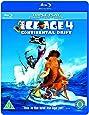 Ice Age 4: Continental Drift - Triple Play UV Copy)
