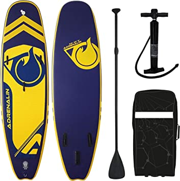 Stand Up Paddle hinchable Player 9 8