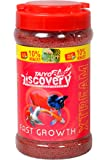 Taiyo Pluss Discovery Xtream Fast Growth Fish Food, 330 g with Extra 10 Percent