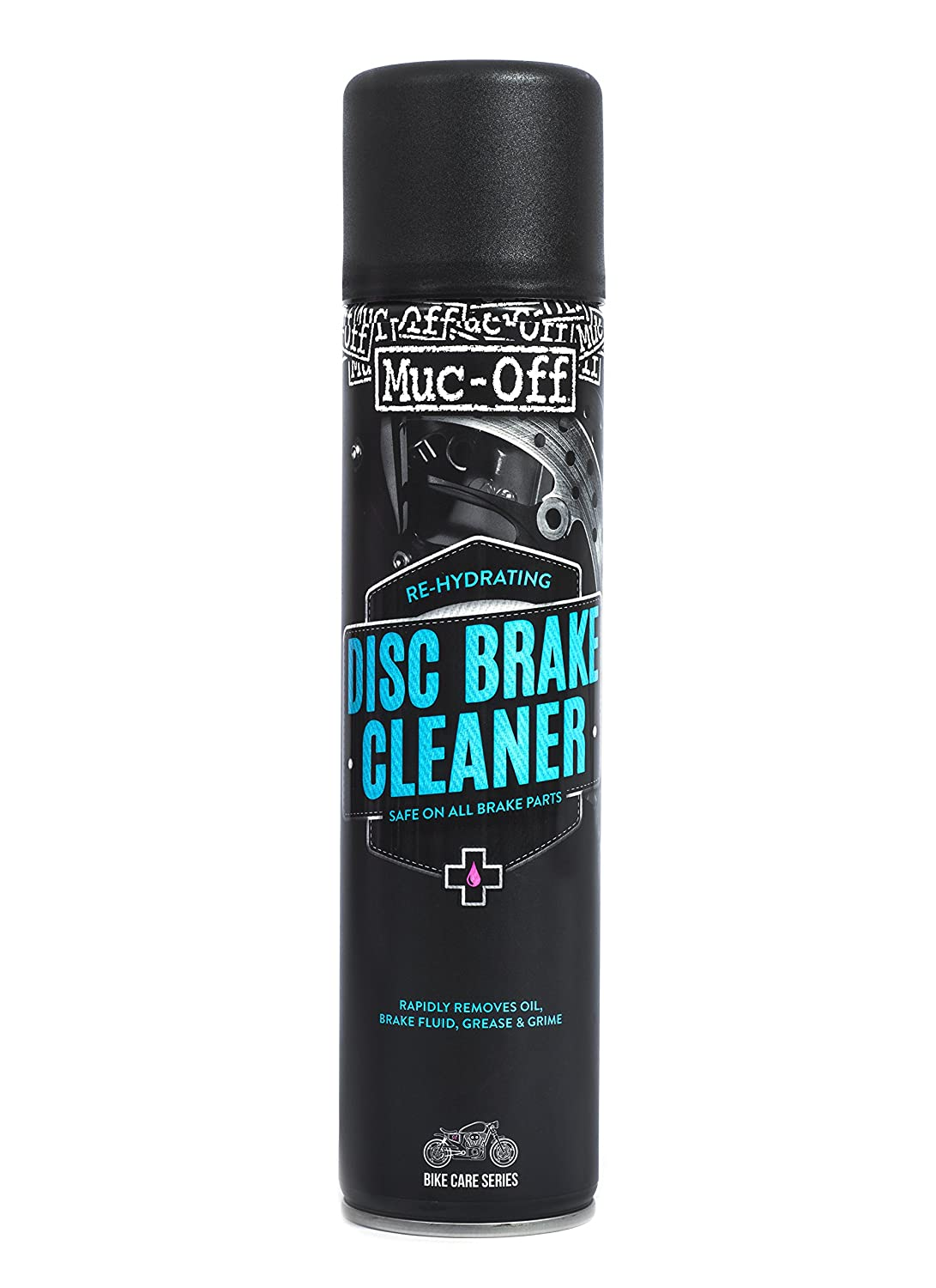 Muc-Off Motorcycle Brake Cleaner 400ml Muc-Off Ltd (UK) 613