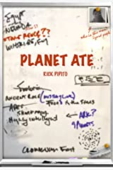 Planet ATE Kindle Edition