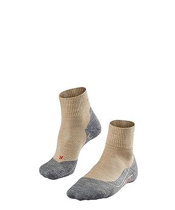 FALKE TK 5 Ultra - Calcetines de senderismo para mujer: Amazon.es: Deportes y aire libre