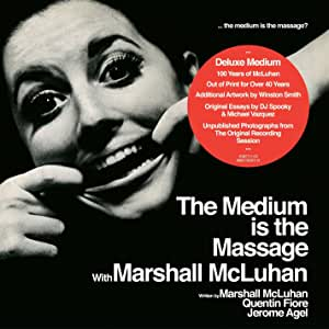The Medium is The Message (Deluxe reissue) (Vinyl)