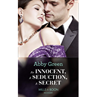An Innocent, A Seduction, A Secret (Mills & Boon Modern) (One Night With Consequences, Book 48)