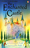 The Enchanted Castle - Edith Nesbit - [Dover Thrift Edition] - (ANNOTATED)