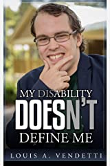 My Disability Doesn't Define Me Kindle Edition